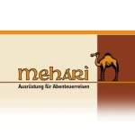 mehari offroad